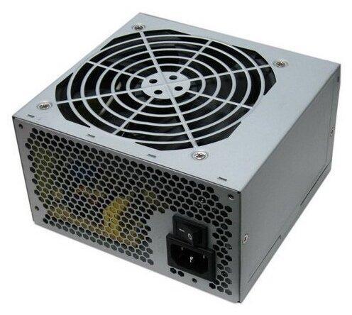 Блок питания FSP ATX 400W Q-DION QD400-PNR (24+4+4pin) 120mm fan 3xSATA цена