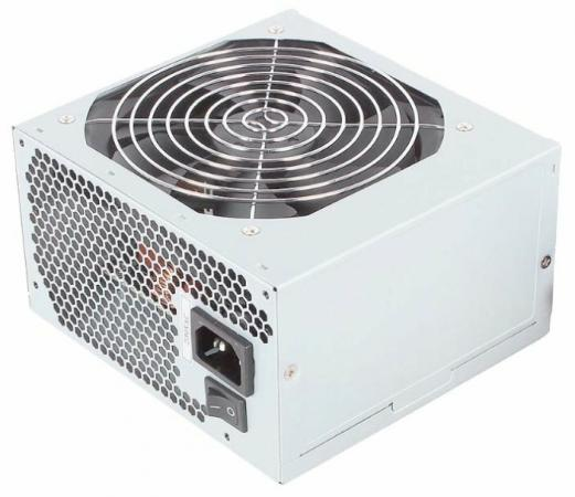Блок питания FSP ATX 650W Q-DION QD650-PNR 80+ (24+4+4pin) APFC 120mm fan 5xSATA блок питания fsp atx 600w q dion qd600 pnr 80