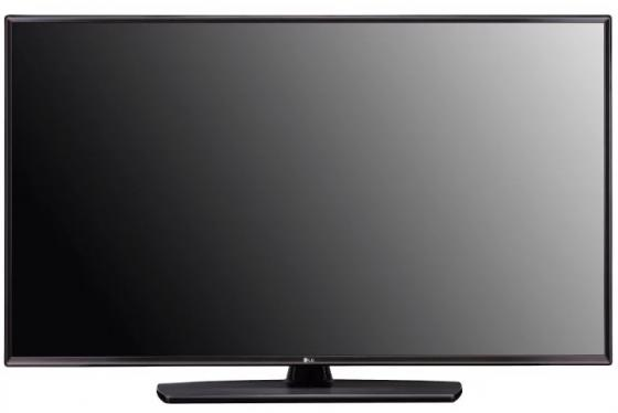Телевизор 49 LG 49LV761H черный 1920x1080 50 Гц Smart TV Wi-Fi HDMI USB RJ-45 Bluetooth WiDi