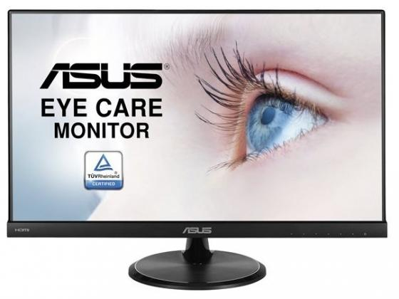 Монитор 23 ASUS VC239HE черный IPS 1920x1080 250 cd/m^2 5 ms VGA HDMI 90LM01E1-B01470