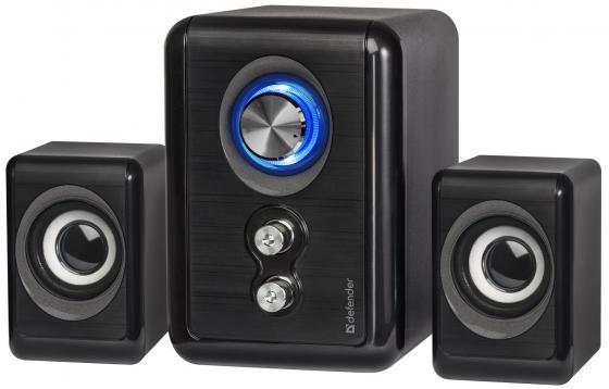 Defender Акустическая 2.1 система V11 11 Вт, питание от USB акустическая система 1 0 enjoy s300 65681 defender