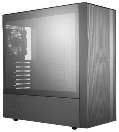 Корпус ATX Cooler Master MasterBox NR60 Без БП чёрный цены онлайн