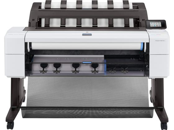HP DesignJet T1600dr PS 36-in Printer