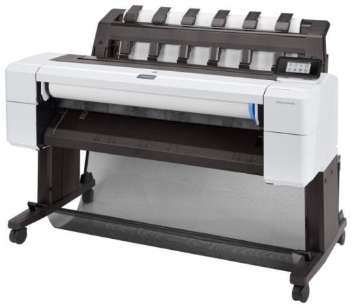 HP DesignJet T1600 36-in Printer hp designjet t930 ps 36 in printer encrhdd