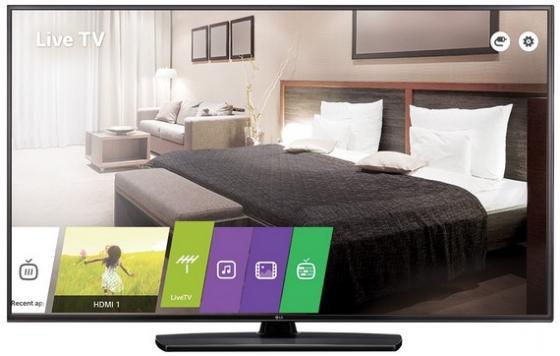 "LG 32"" 32LV765H Hotel TV, FHD, Interactive Full LED/IP-RF/S-IPS/Pro:Centric/DVB-T2/C/S2/Acc clock/RS-232C"