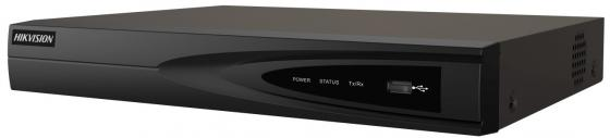 4-х канальный IP-видеорегистратор c PoE видеорегистратор 4