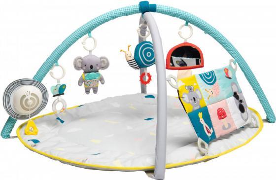 Игрушка развивающий коврик Мир вокруг меня 100*80 развивающий коврик s s toys bambini с дугой мир вокруг нас сс76747