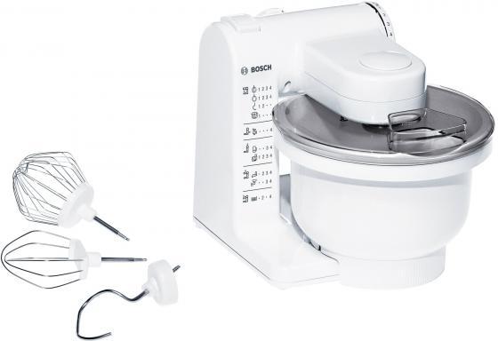 цена на Кухонный комбайн Bosch MUM 4405 белый