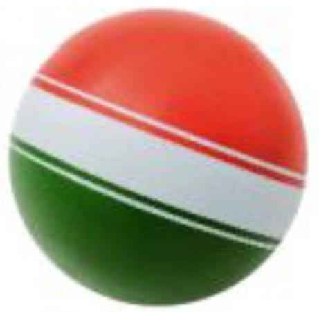 Мяч Чебоксарские мячи КЛАССИКА разноцветный ароматизатор подвесной phantom саше мячи жаркий прованс ph3049