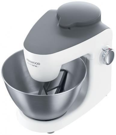 Кухонный комбайн Kenwood KHH 326WH белый/ серый цена и фото