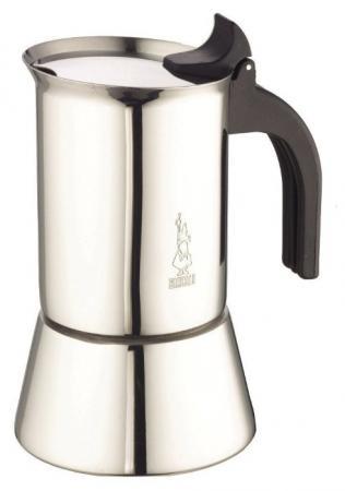 Кофеварка гейзерная Bialetti Venus Elegance1683 (6 чашек) цена и фото