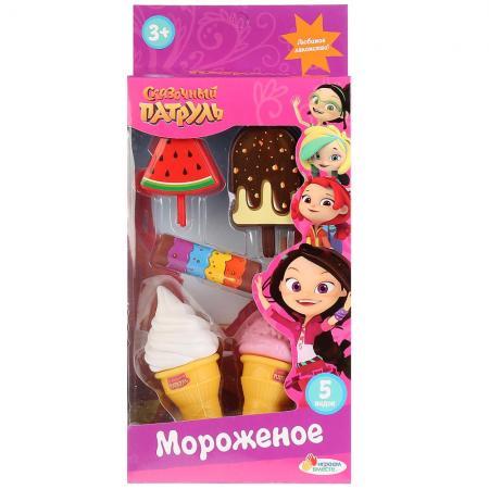 Набор продуктов Играем вместе Сказочный патруль: Мороженое B1592279-R