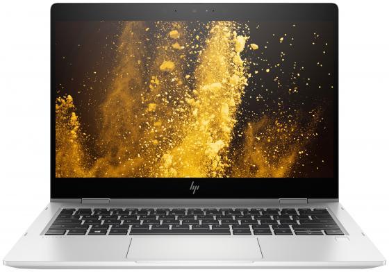 Купить Ноутбук HP EliteBook x360 830 G5 13.3 1920x1080 Intel Core i7-8550U 512 Gb 8Gb Intel UHD Graphics 620 серебристый Windows 10 Professional 5SR93EA