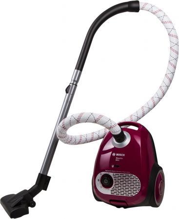 Пылесос Bosch BGL25MON6 сухая уборка розовый