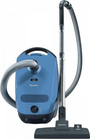 Пылесос Miele SBAD3 Classic C1 сухая уборка синий цена