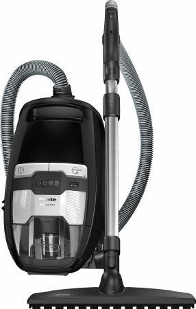 Пылесос Miele Blizzard CX1 Comfort - SKMR3 сухая уборка чёрный пылесос miele sgda0 parquet black