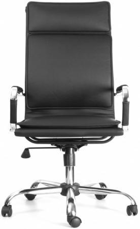 Кресло руководителя Recardo Select чёрный