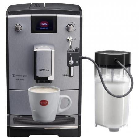 Кофемашина Nivona CafeRomatica 670 цена и фото