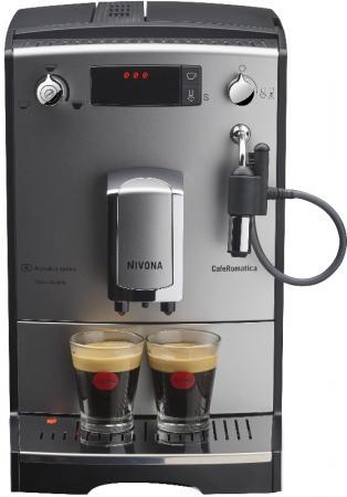 Кофемашина Nivona CafeRomatica 530 цена и фото