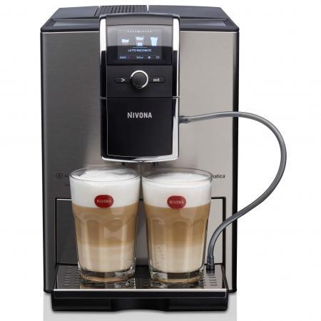 Кофемашина Nivona CafeRomatica nicr 859 цена и фото