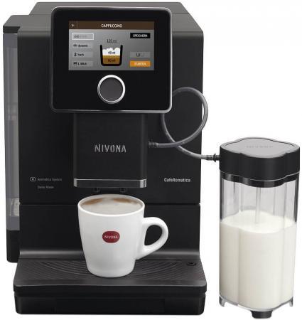 Кофемашина Nivona CafeRomatica NICR 960 цена и фото