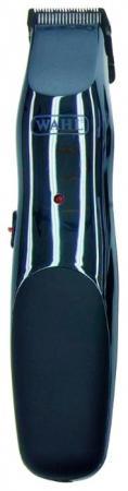 Машинка для бороды и усов Wahl 9918-1416 триммер для бороды и усов wahl 9818 116