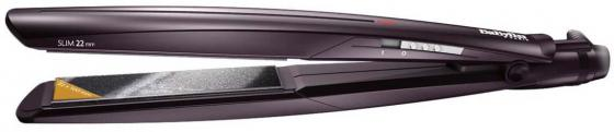 Выпрямитель для волос BaByliss ST325EВт чёрный