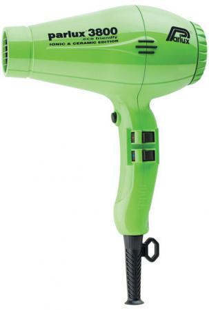 Фен Parlux Eco Friendly 3800 2100Вт зелёный цены онлайн