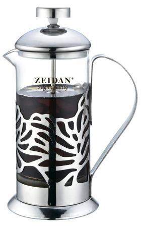 Френч-пресс Zeidan Z-4234 1 л френч пресс zeidan 1 л