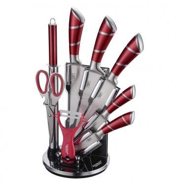 цена на Набор ножей Zeidan Z-3096