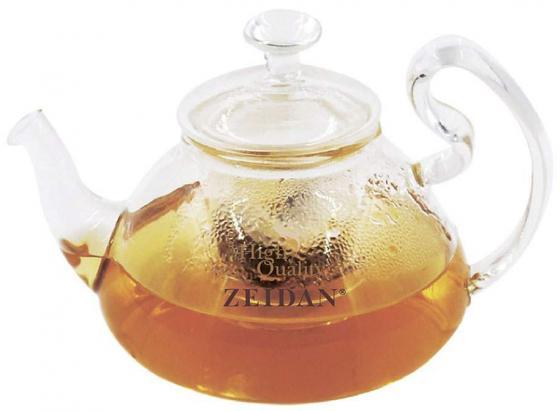 Фото - Заварочный чайник Zeidan Z-4221 600 мл чайник заварочный zeidan 800ml z 4056