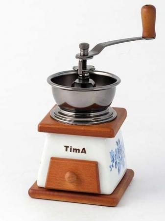 цена на Кофемолка ручная TimA SL-036