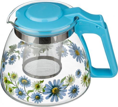 все цены на Заварочный чайник Арти-М 885-006 900 мл онлайн