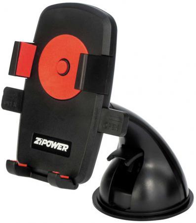 Автомобильный держатель мобильного телефона Zipower PM6627 автозахват Gelfix 50-80 мм свинка пеппа умные игры