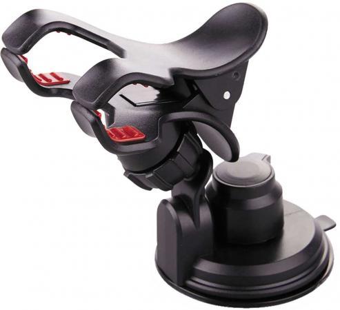 Автомобильный держатель мобильного телефона Zipower PM6625 с присоской Gelfix 90 мм