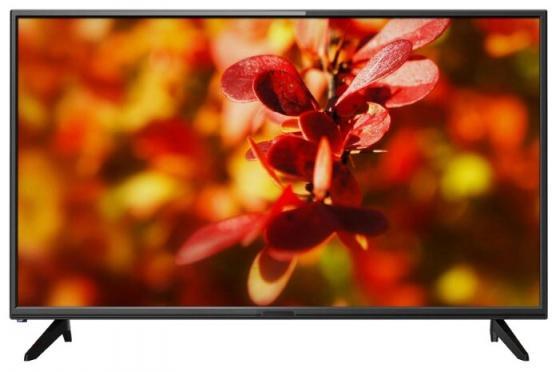 Телевизор Hartens HTV-40F02-T2C/B/M цена и фото