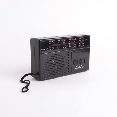 Радиоприемник Сигнал Эфир-14