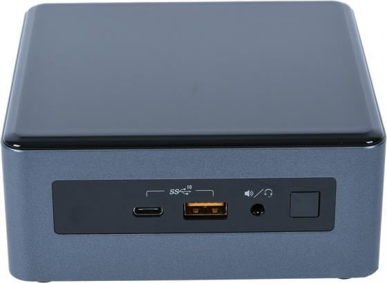 Платформа Intel NUC L10 Optane Original BXNUC8i7INHJA2 2xDDR4