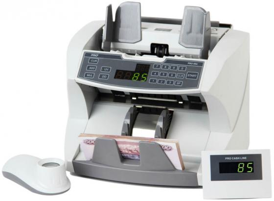 цена на Счетчик банкнот PRO 85 U T-01038 мультивалюта