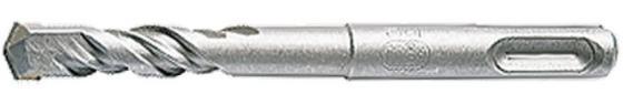 Бур по бетону, 20 x 600 мм, SDS PLUS// Matrix бур по бетону 20 x 600 мм sds plus matrix