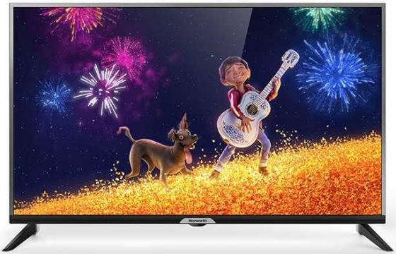 "Телевизор LED 32"" Erisson 32LES91T2SM черный 1366x768 50 Гц Smart TV VGA SCART USB HDMI"