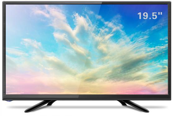 Телевизор LED Erisson 20 20LEK85T2 черный/HD READY/50Hz/DVB-T/DVB-T2/DVB-C/USB (RUS) цена