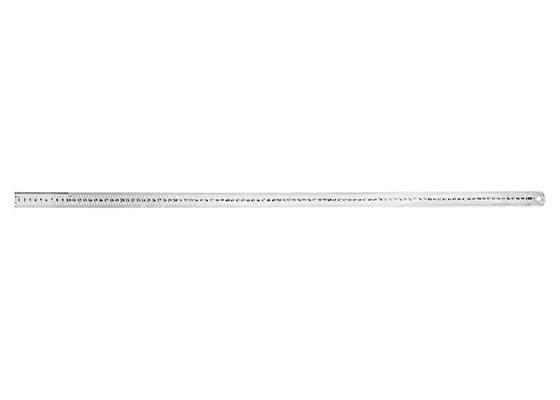 Линейка измерительная, 300 мм, металлическая// Sparta линейка измерительная fit 19090