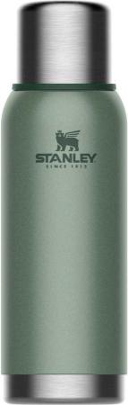 цены Термос Stanley Adventure Bottle (10-01570-020) 1л. зеленый