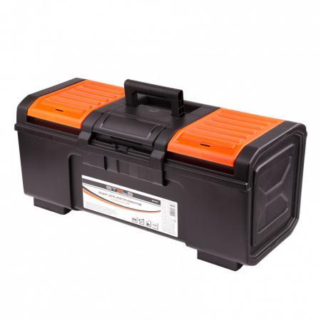 Ящик для инструментов, усиленный 24 // Stels цена