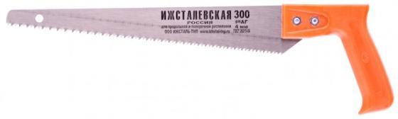 Ножовка по дереву, 300 мм, для фигурного выпиливания (Ижевск) </div> <div class=