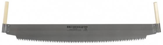 Пила двуручная, 1250 мм, деревянные рукоятки (Ижевск) </div> <div class=