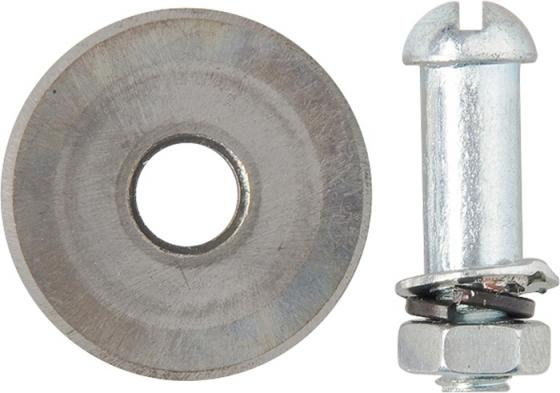 Фото - Ролик режущий для плиткореза 22,0 х 6,0 х 2,0 мм// MTX режущий ролик для плиткореза 22 0 х 6 0 х 5 0 мм mtx