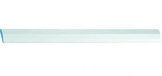 Правило алюминиевое Трапеция, 1 ребро жесткости, L-1,5 м Россия// Сибртех правило алюминиевое трапеция 1 ребро жесткости l 2 5 м россия сибртех
