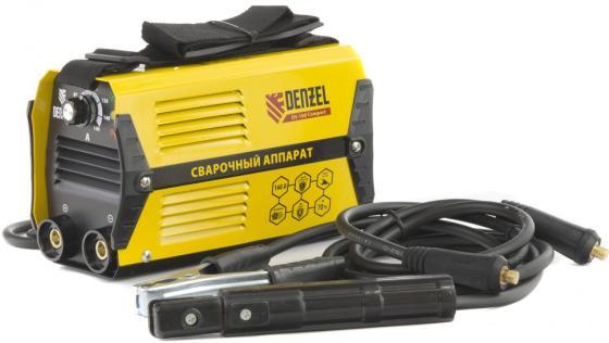 Сварочный инвертор Denzel DS-160 Compact